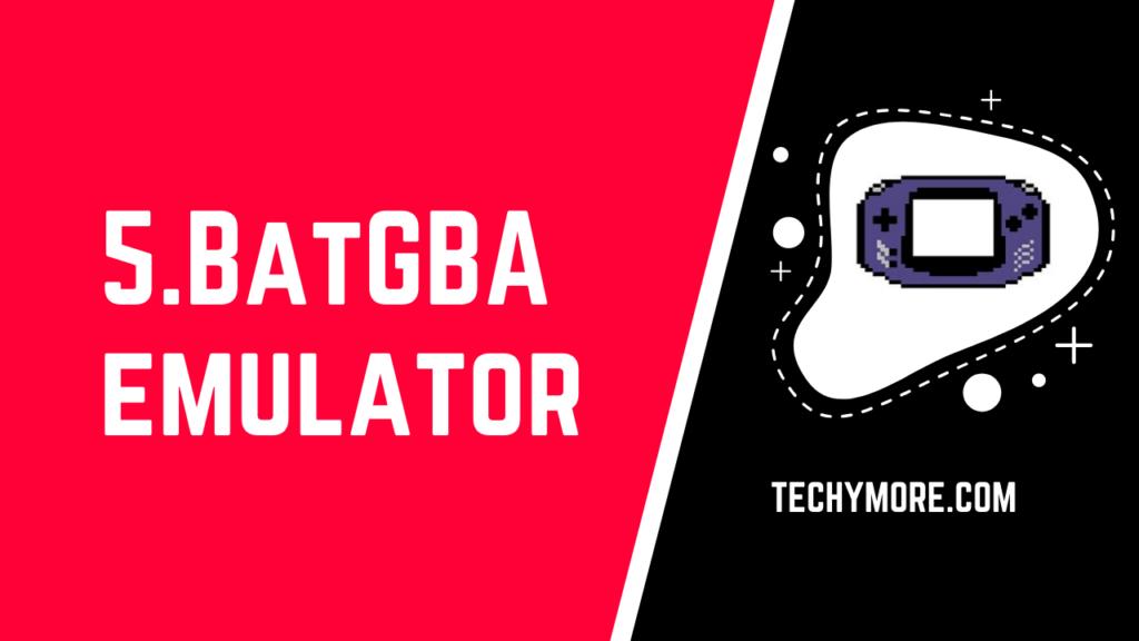 best GBA emulators