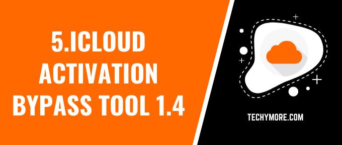 Remove iCloud Activation Lock